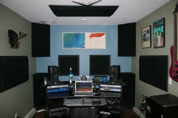 metu Home Recording Studio