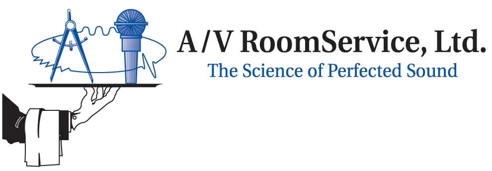A/V Roomservice, Ltd.