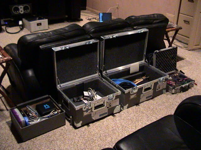 Voicing tool boxes