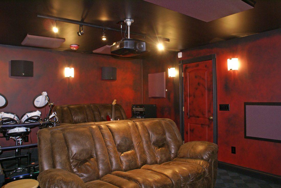 metu music room