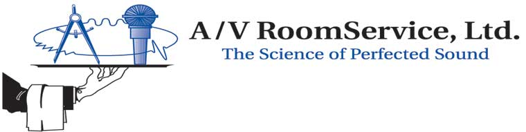 AV Roomservice